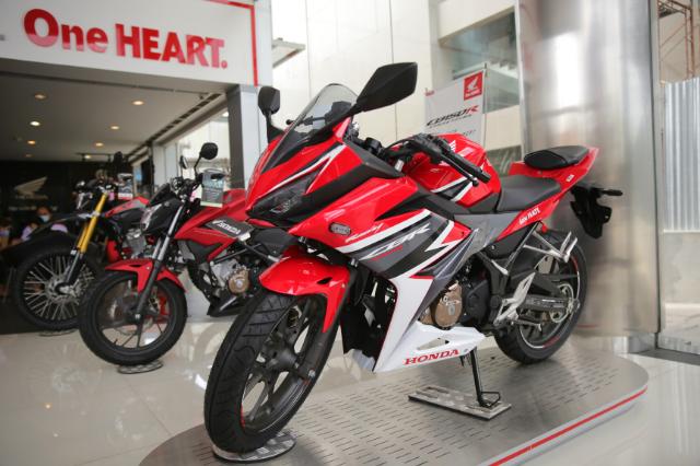 Pilih Motor Sport Untuk Pemakaian Sehari-hari