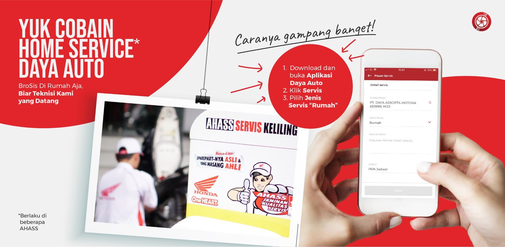 Banner Home Service