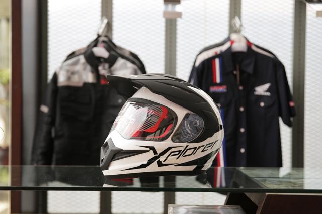 Langkah Mudah Memilih dan Merawat Helm