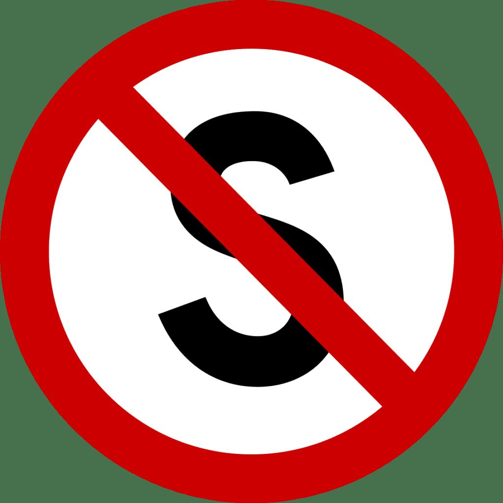 Rambu-Dilarang-Berhenti